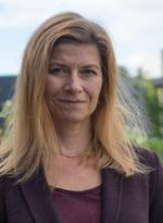 Michaela Dörr, Referentin Aufsicht