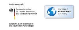 Logo BMUB Projektträger Jülich
